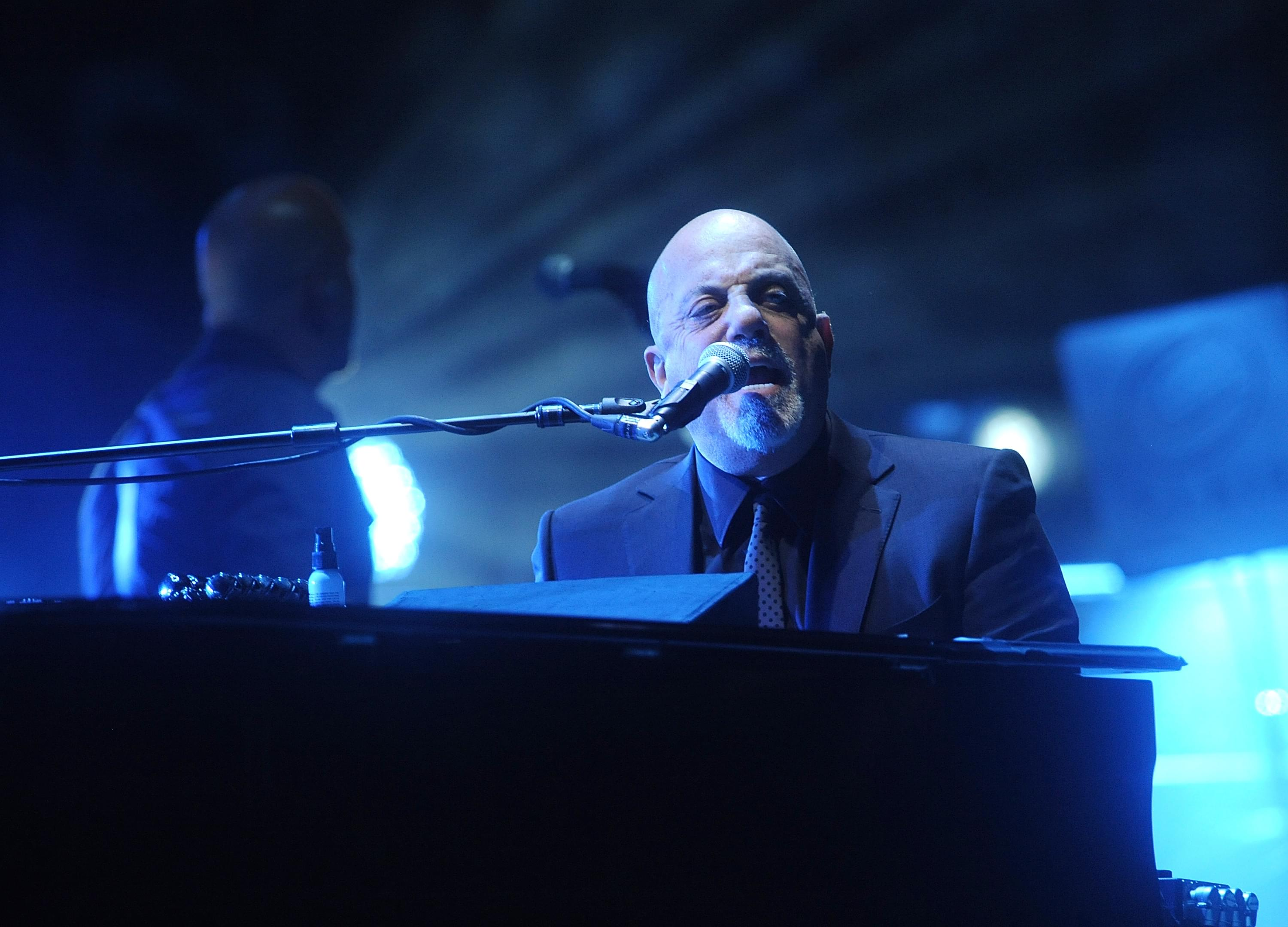 Billy Joel pushes Notre Dame Stadium concert a FULL YEAR