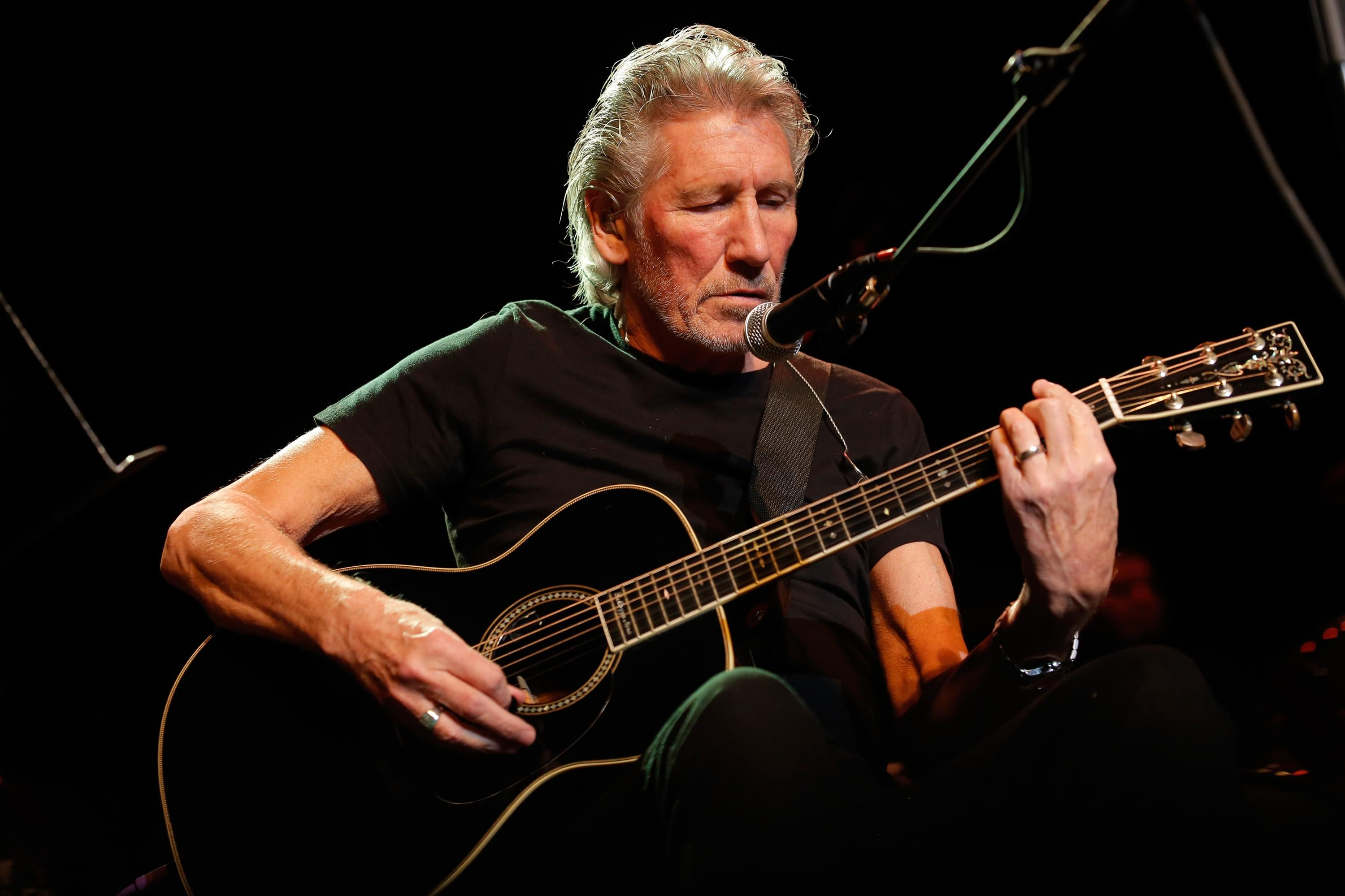 Roger Waters 'Us + Them' concert film set for June 16th release