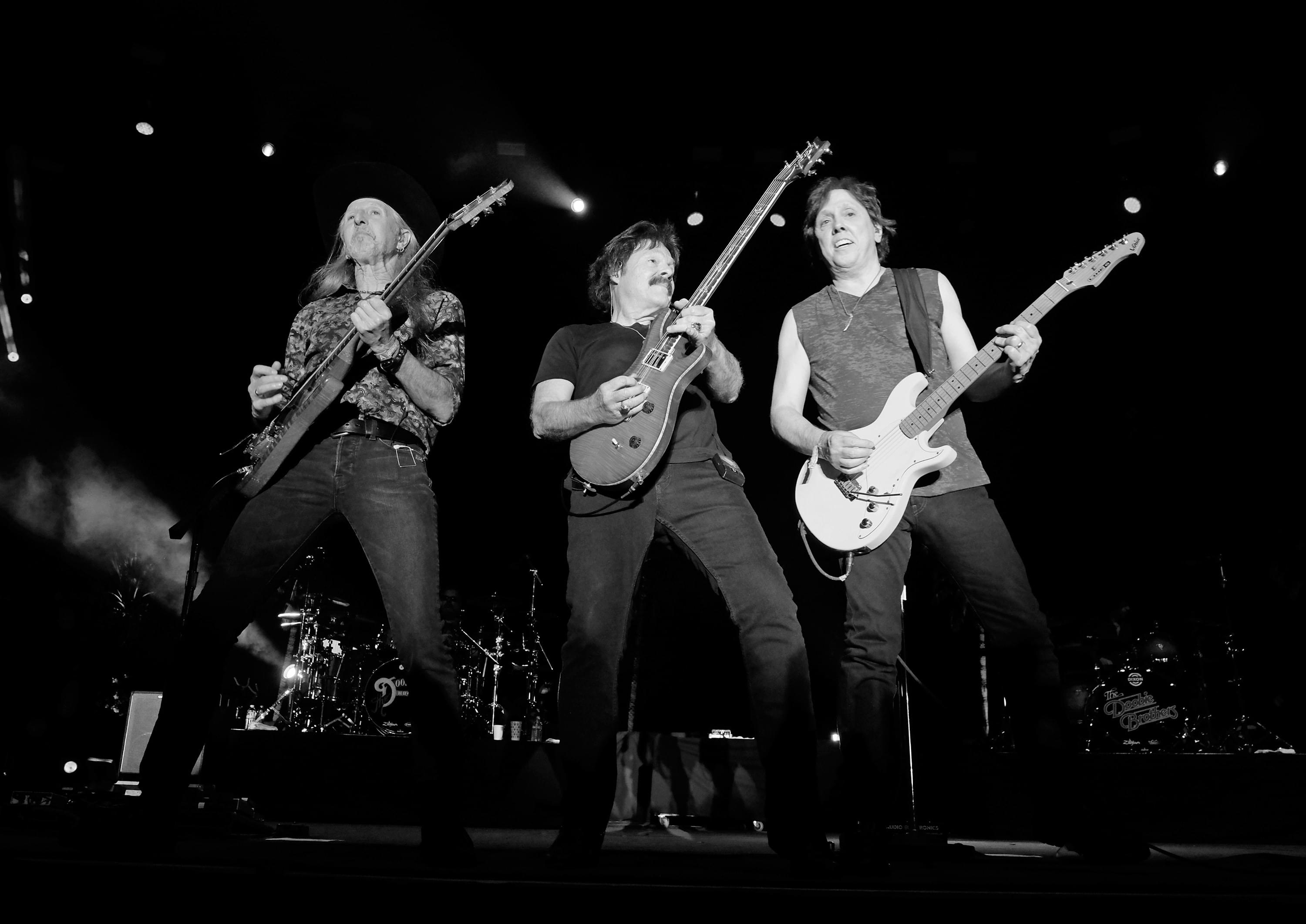 The Doobie Brothers postpone 50th Anniversary Tour, reschedule dates