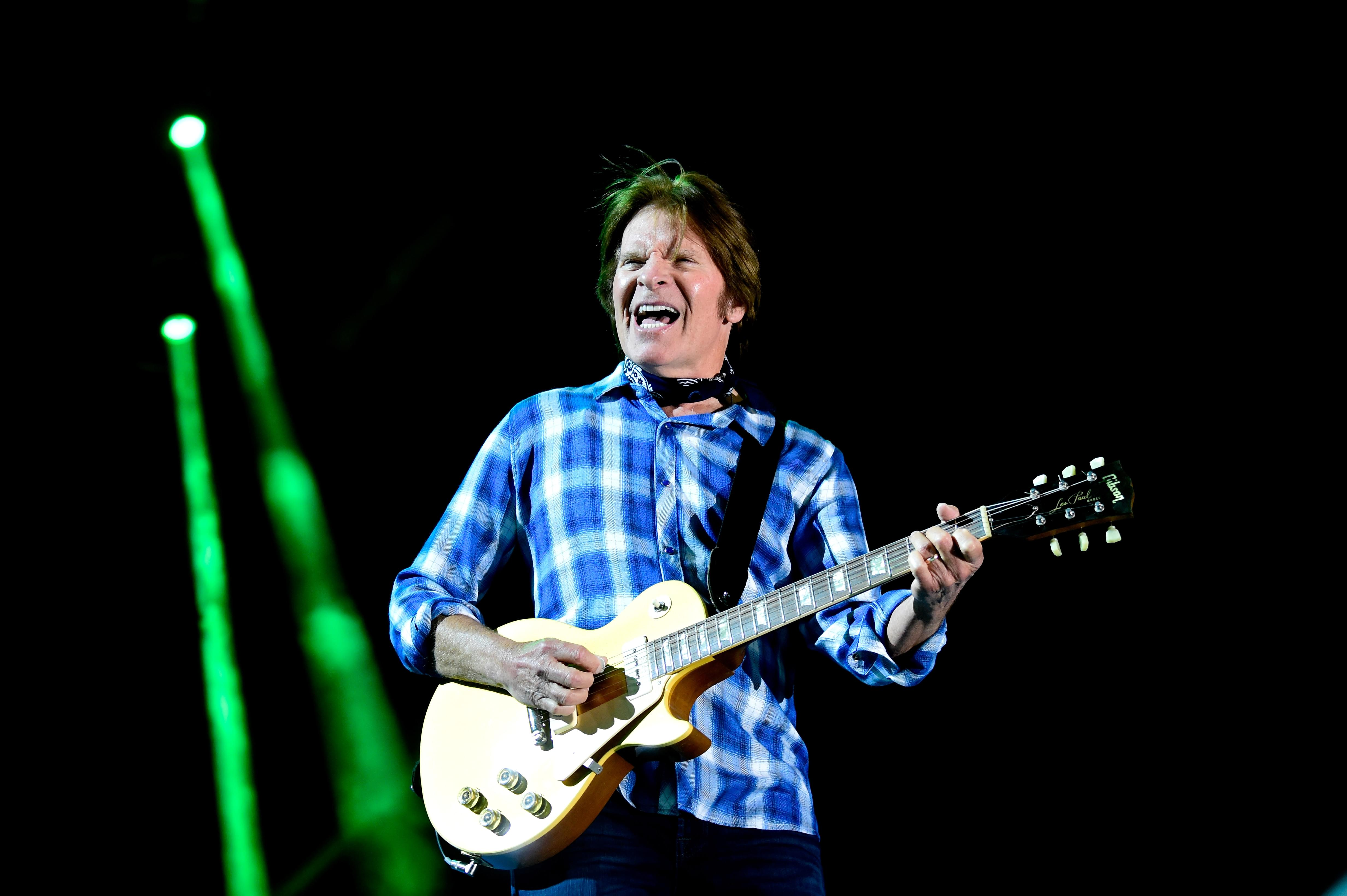 Happy Birthday John Fogerty!!