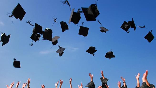 The City of Chicago will hold a virtual 2020 high school graduation ceremony next month