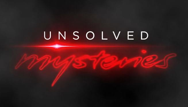 Netlfix's 'Unsolved Mysteries' theme song is giving people NIGHTMARES!!