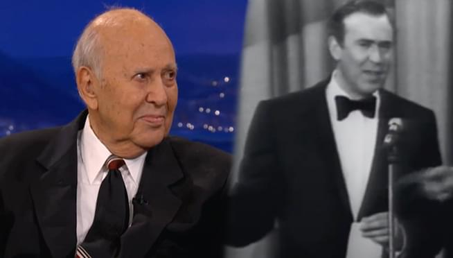 R.I.P.  Remembering Carl Reiner in these memorable clips