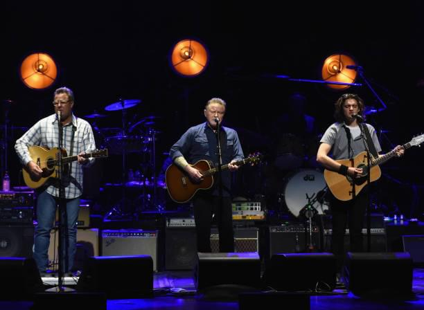 The Eagles will air new concert film on ESPN THIS WEEKEND