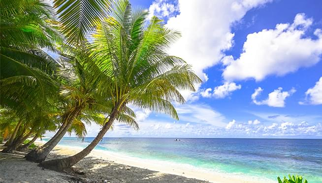 Barbados is offering a 12-month visa for remote workers who want to escape to a Caribbean Island