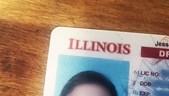 You now have until February NEXT YEAR to renew your ID licenses