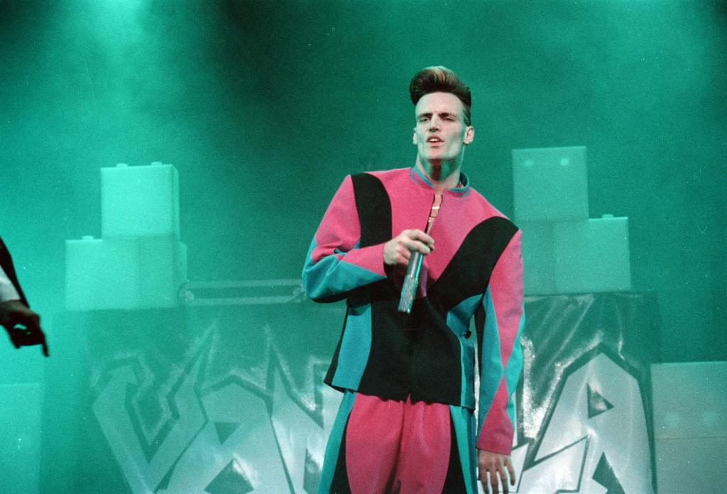 """Vanilla Ice will be played by Dave Franco in upcoming music biopic """"To the Extreme"""""""