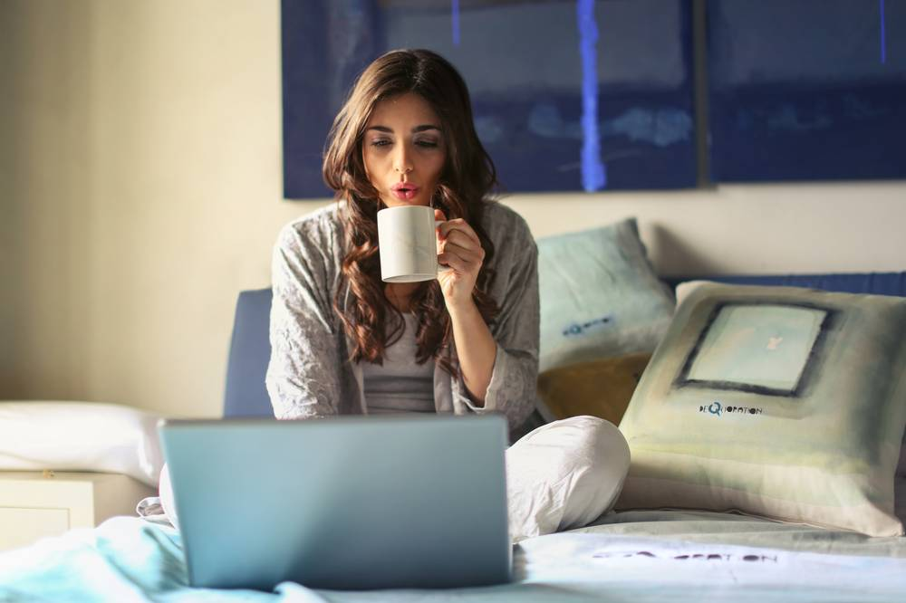 Will you ever be able to go back to a non-flexible work schedule again?