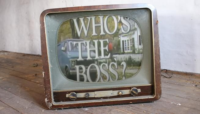 """Who's the Boss?"" return in the works with Tony Danza and Alyssa Milano"