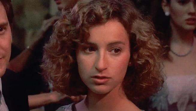 Jennifer Grey set to return for a new 'Dirty Dancing' movie