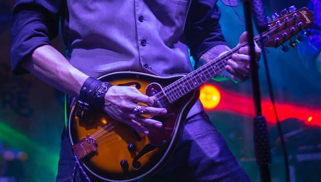 Because we've all thought about it – Here's a list of The Best Rock Songs that feature the Mandolin