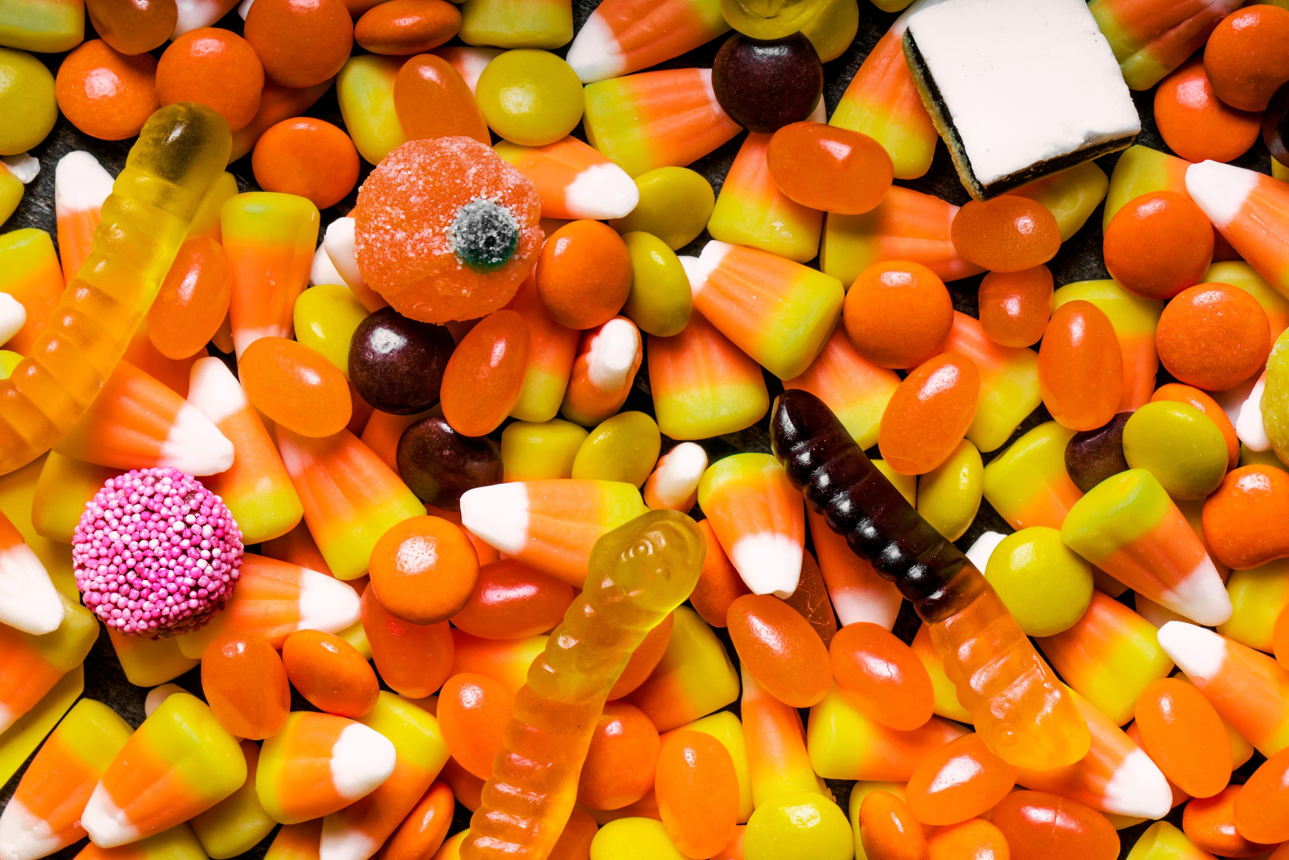 Halloween candy is ALREADY showing up in stores this year