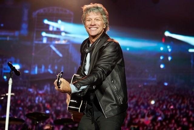 8/14/20 – Don't Miss a Virtual Happy Hour with Jon Bon Jovi