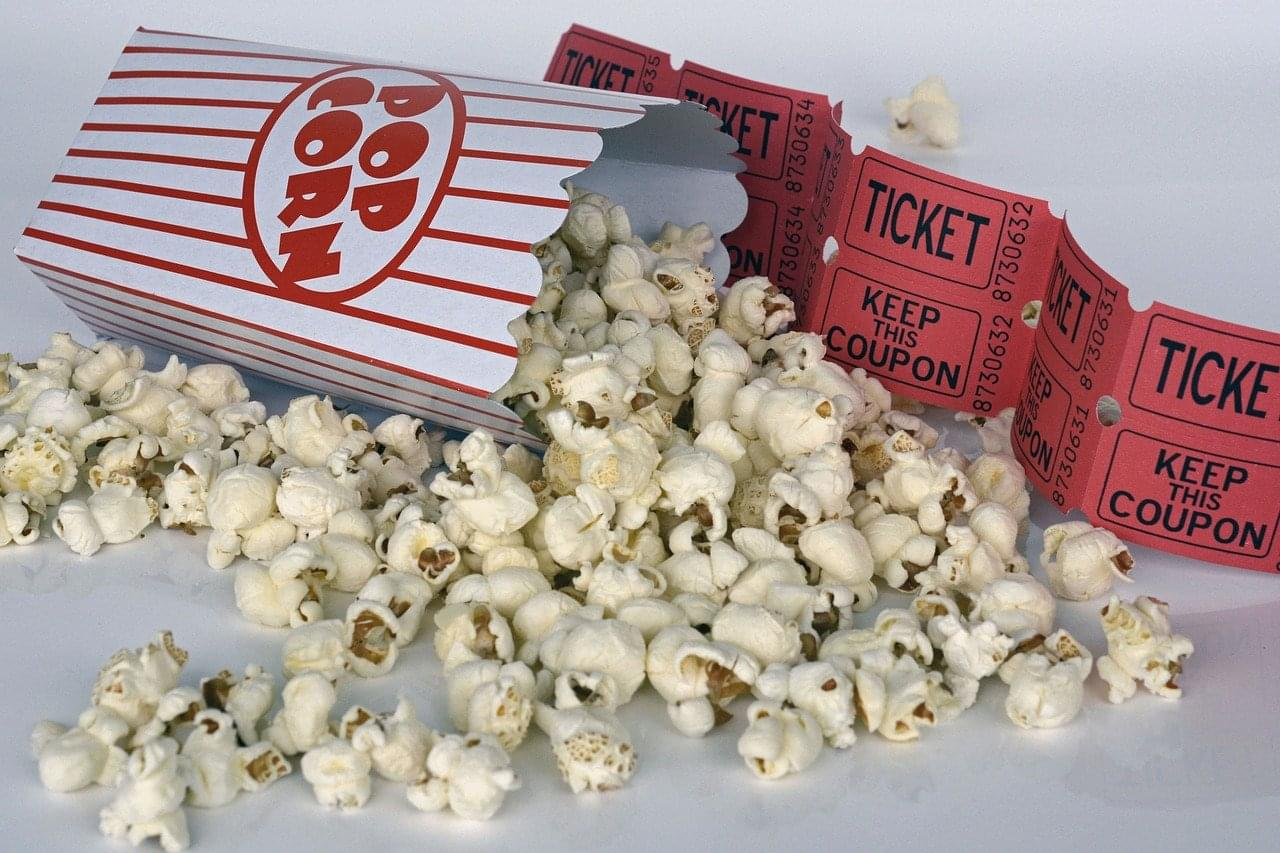 AMC to sell movie tickets for 15 CENTS!!