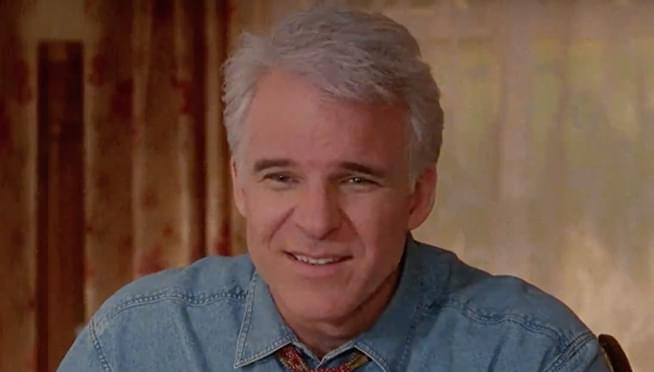 Happy Birthday, Steve Martin!!  – Here's 5 Steve Martin movies you can celebrate with