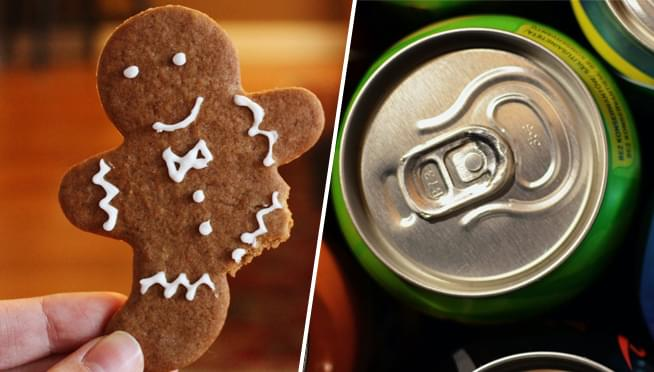 Mountain Dew is reportedly coming out with a gingerbread flavor for the holidays