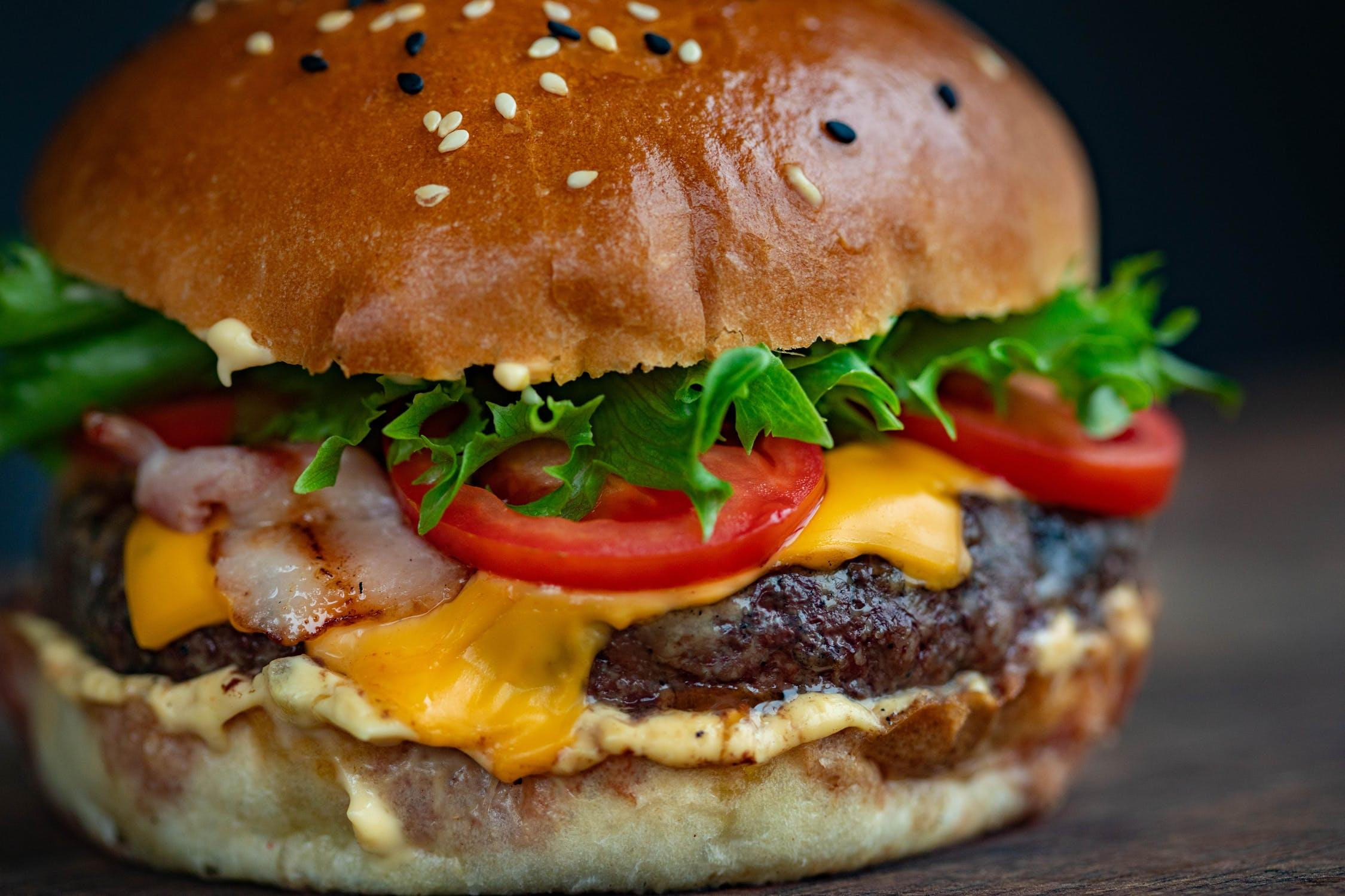A company is looking to hire a Professional Cheeseburger Taster