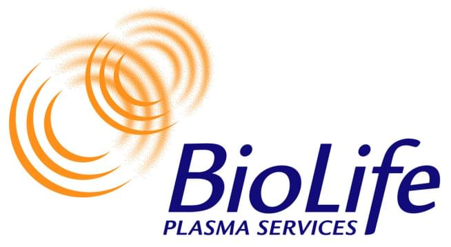 9/26/20 – Meet Dave Fogel at the New Biolife Plasma Services location in Hardwood Heights!
