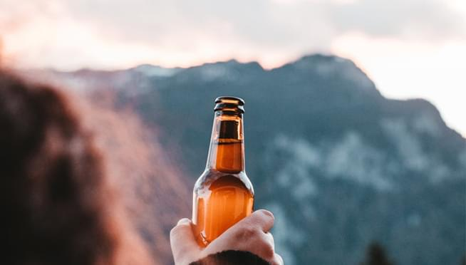 Michelob Ultra wants to pay one very lucky person $50K to explore parks and drink beer