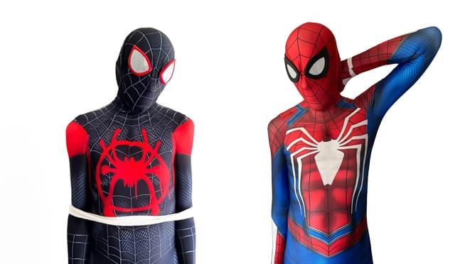 1/4 of people are planning on trick-or-treating this year and THESE are the costumes they'll likely be wearing