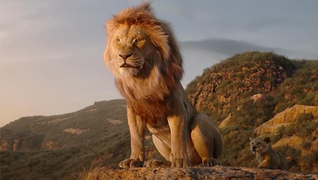 "Disney's ""Lion King"" PREQUEL is in the works"