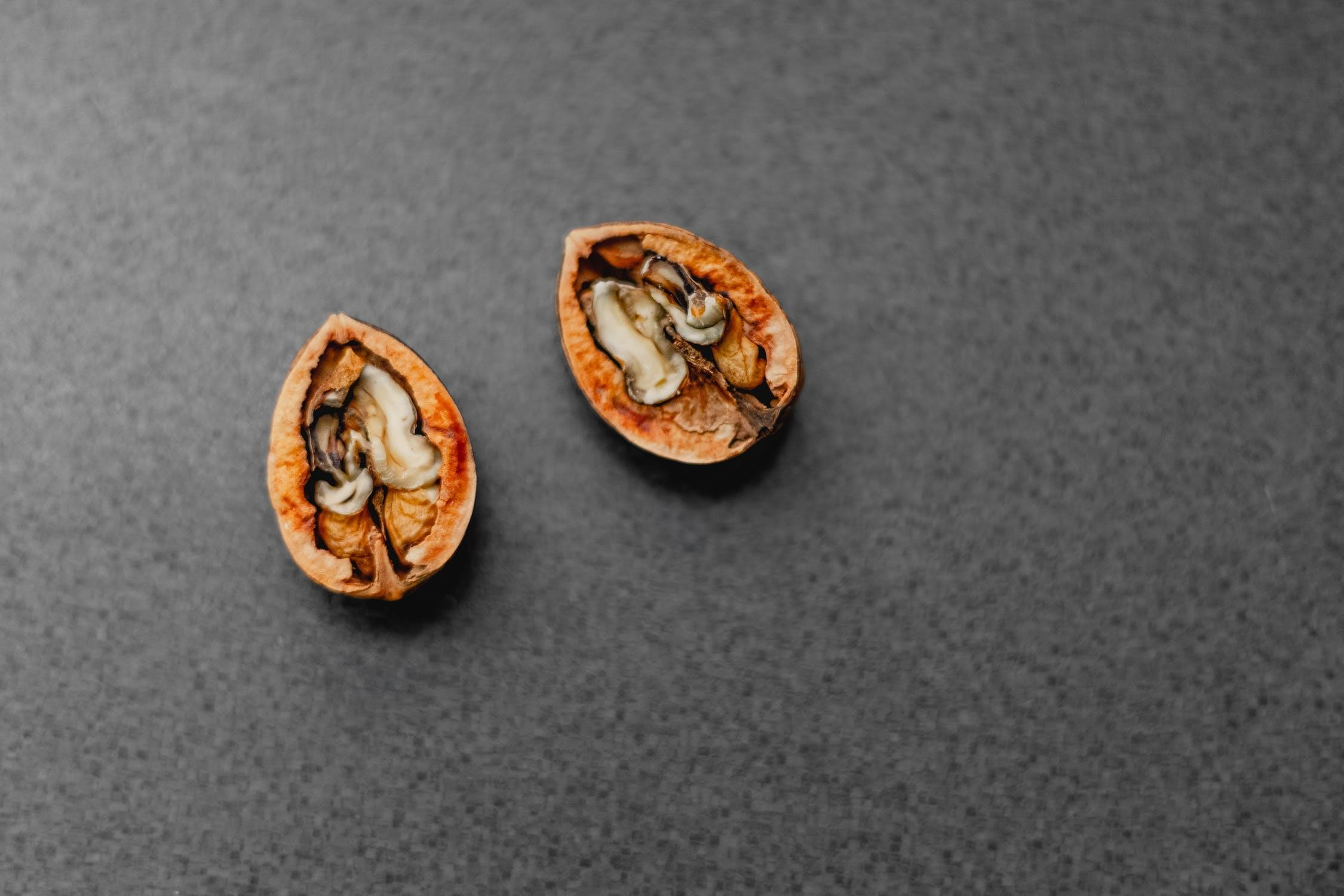 WATCH two guys compete for the World Record for most walnuts cracked with their head under a minute