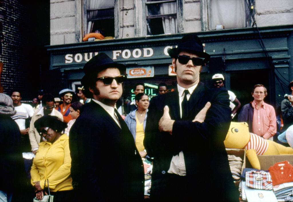 WATCH the first trailer for upcoming John Belushi documentary