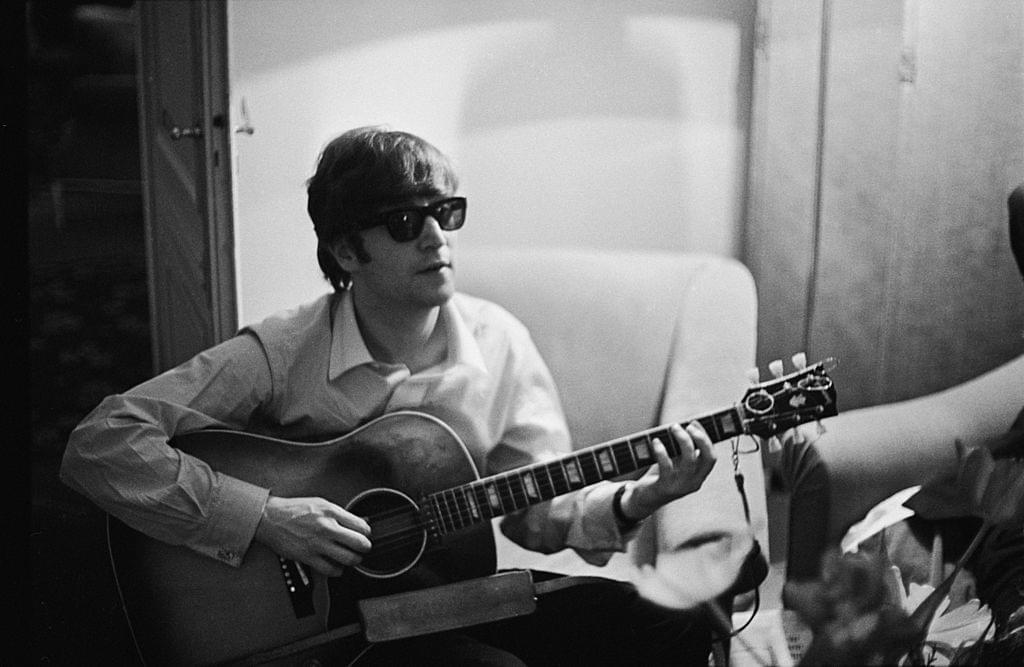 Remembering John Lennon on his birthday