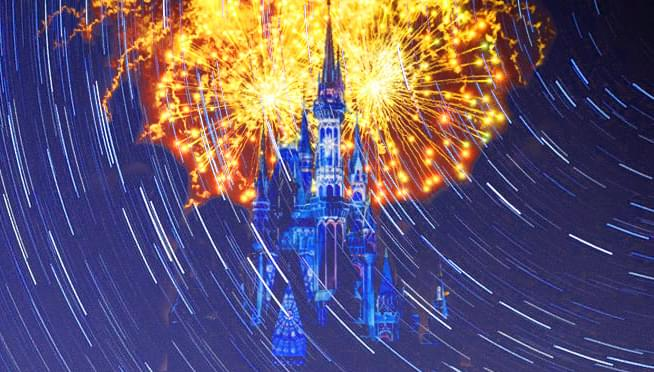 "Disney is making a ""Space Mountain"" Movie"
