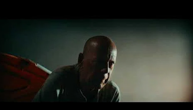 Bruce Willis stars in a DieHard battery commercial