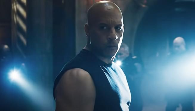 "The ""Fast & Furious"" franchise is coming to an end"