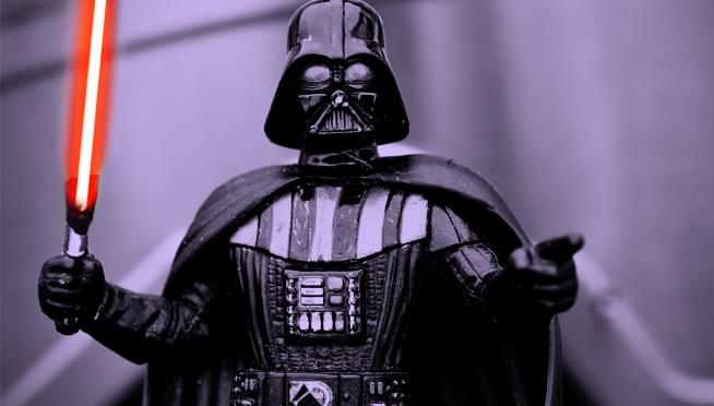 """I am Your Father!"" – The 10 best movie and TV plot twists"