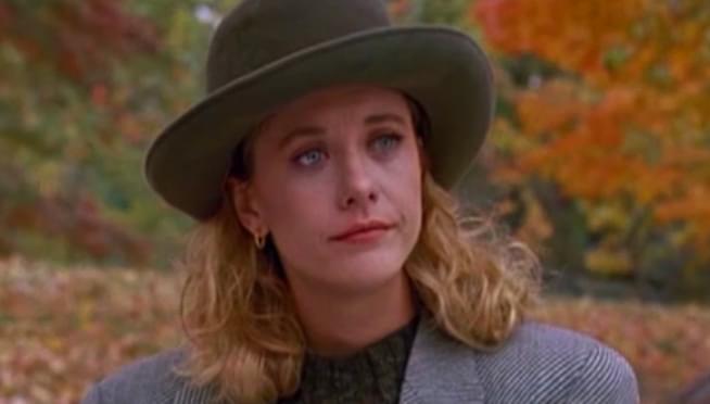 Happy Birthday Meg Ryan!! — Here's 5 movies to celebrate with