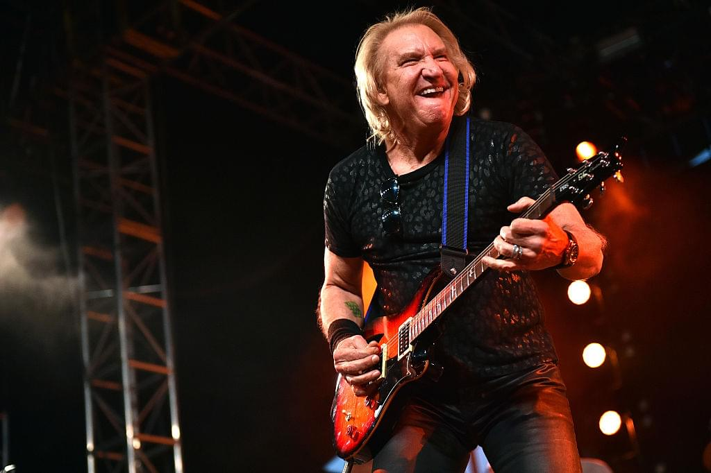 Happy Birthday, Joe Walsh!! — Here's 10 songs to celebrate with