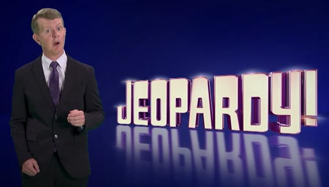 Jeopardy will resume filming with Ken Jennings guest-hosting