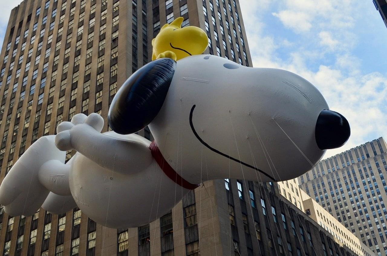 Here's what to expect from this year's Macy's Thanksgiving Day Parade