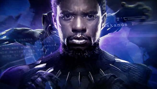 Marvel and Disney+ honor late Chadwick Boseman with new Black Panther opening on his birthday