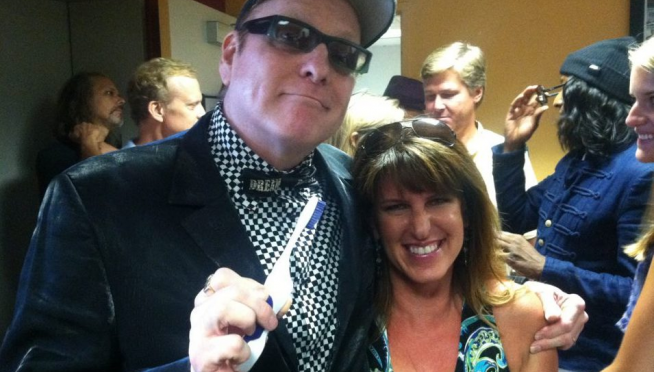 Cheap Trick and Piece Pizzeria's Rick Nielsen Spurs Effort To Keep Chicago Music Venues Open
