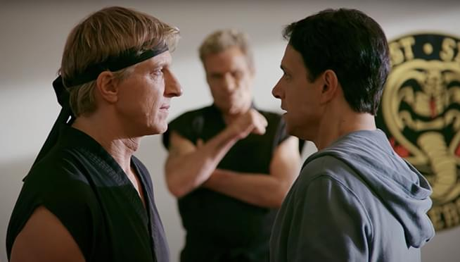 The Beginners Guide to watching Cobra Kai