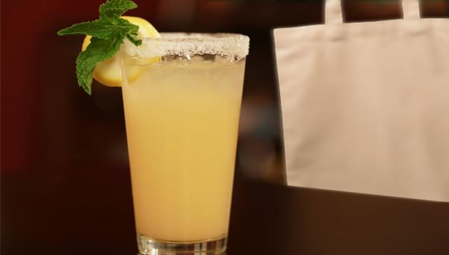 Chili's is selling gallon bags of margaritas to go