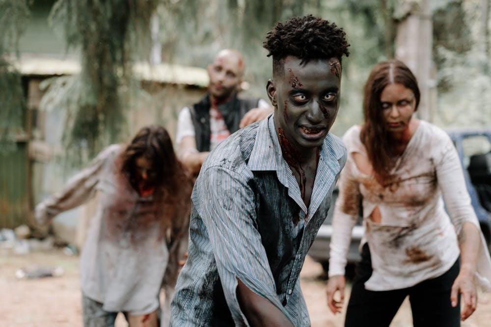 The CDC just updated with Zombie Preparedness strategy on their site
