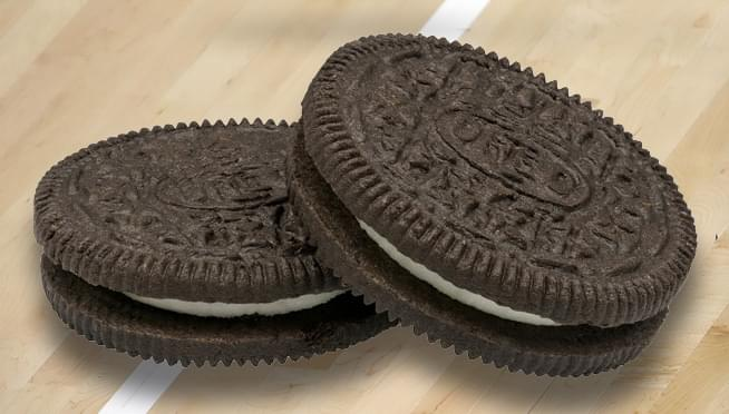 Chicago Bulls Logo to be featured on 'NBA Dynasty OREOS'