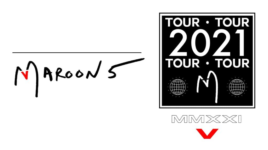 8/30/21 – MAROON 5