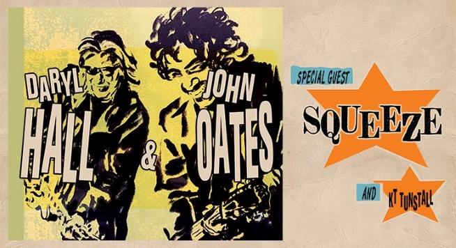 8/26/21 – Daryl Hall and John Oates