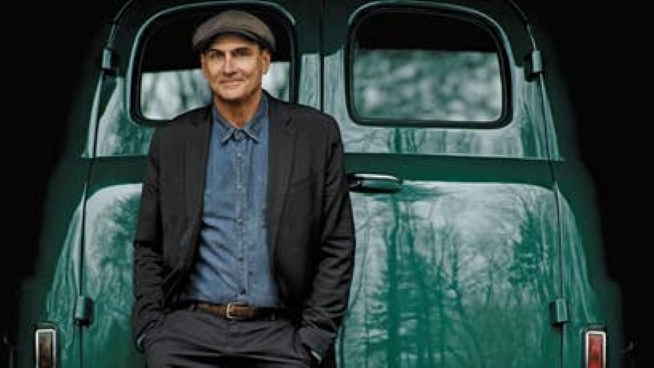 7/29/21 – James Taylor and Jackson Browne