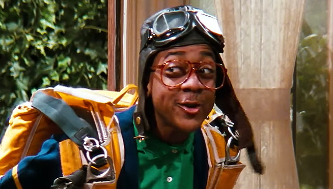 Steve Urkel actor selling his own line of marijuana
