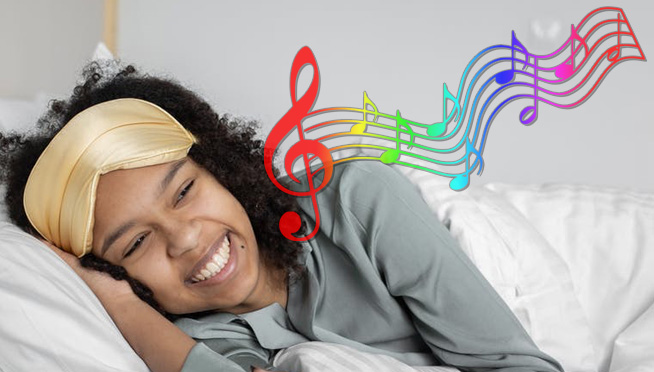 Waking up to a song you like can help make you less groggy