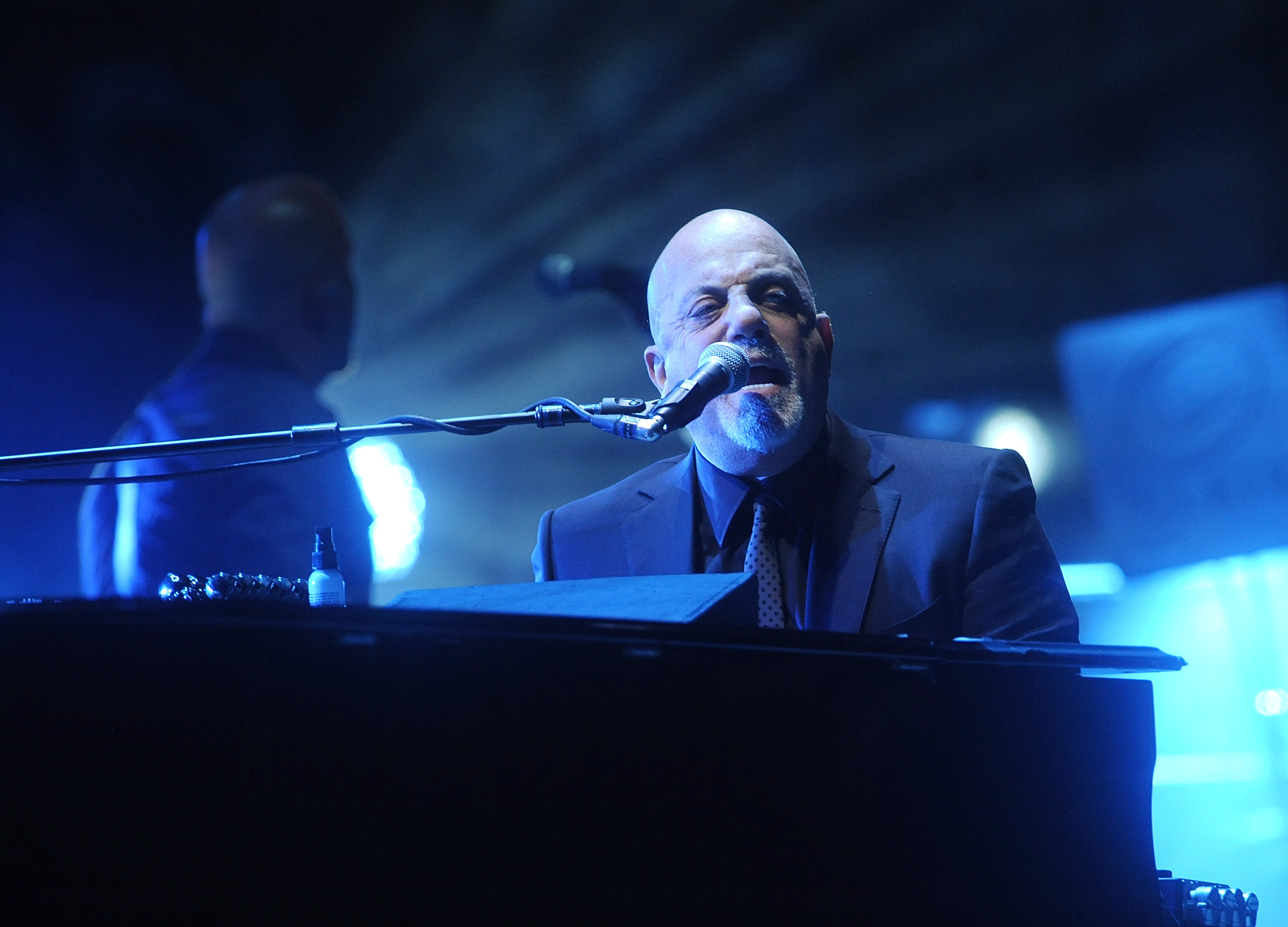 Billy Joel rescheduled Notre Dame concert set for Summer 2022