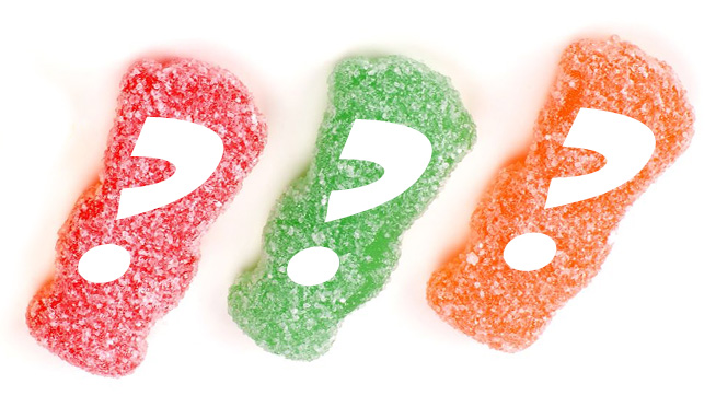 Sour Patch Kids releasing a mystery flavor and you could win $50,000 if you guess it correctly