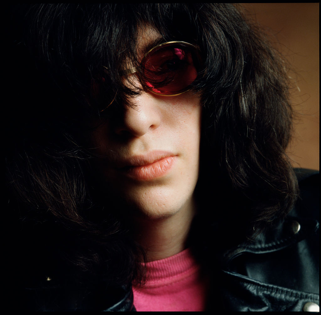 Joey Ramone Netflix biopic to star Pete Davidson